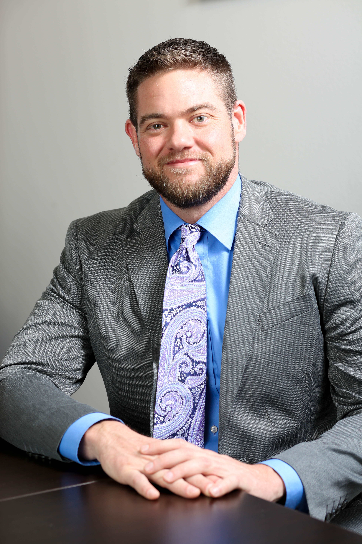Brian Laird, Attorney