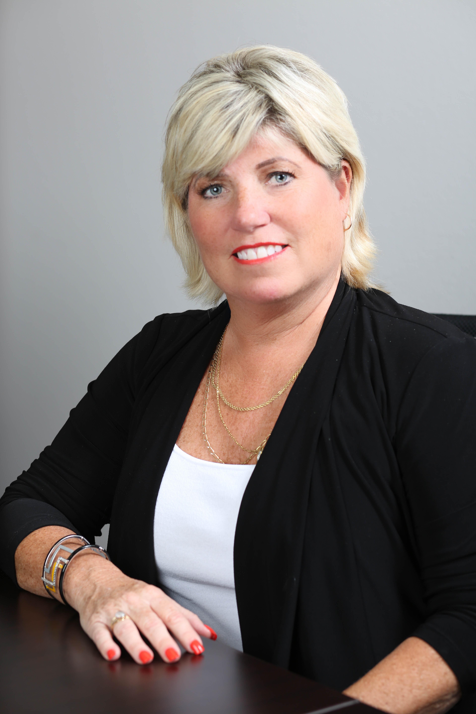 Aimee Occhetti, Attorney